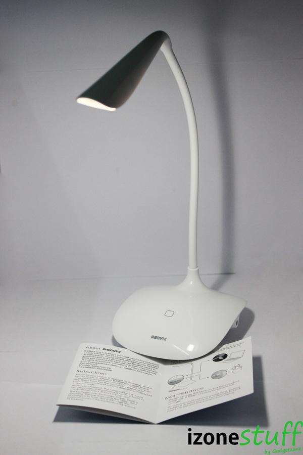 remax หลอดไฟ LED ตั้งพื้น