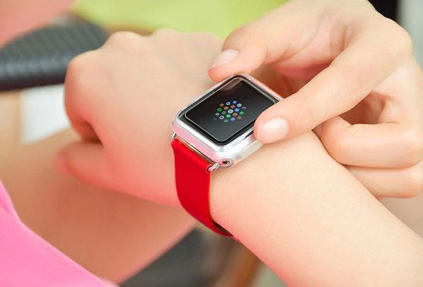 เคส-apple-watch-ultra-slim-tpu-clear-7
