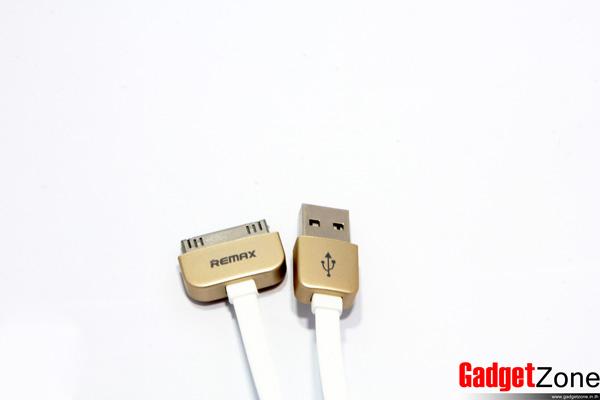สายชาร์จ ไอโฟน4s remax