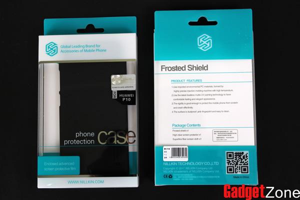 เคส huawei p10 nillkin Frosted Shield