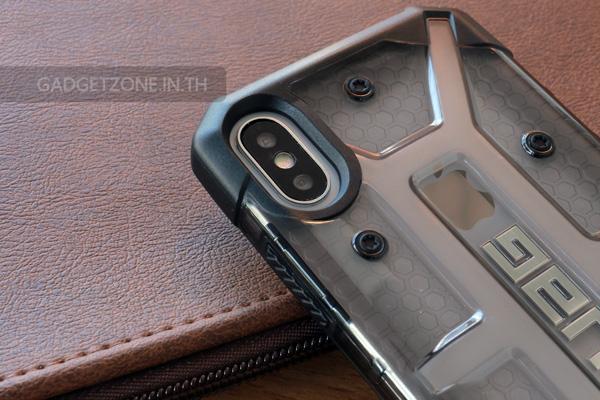 uag plasma iphone x