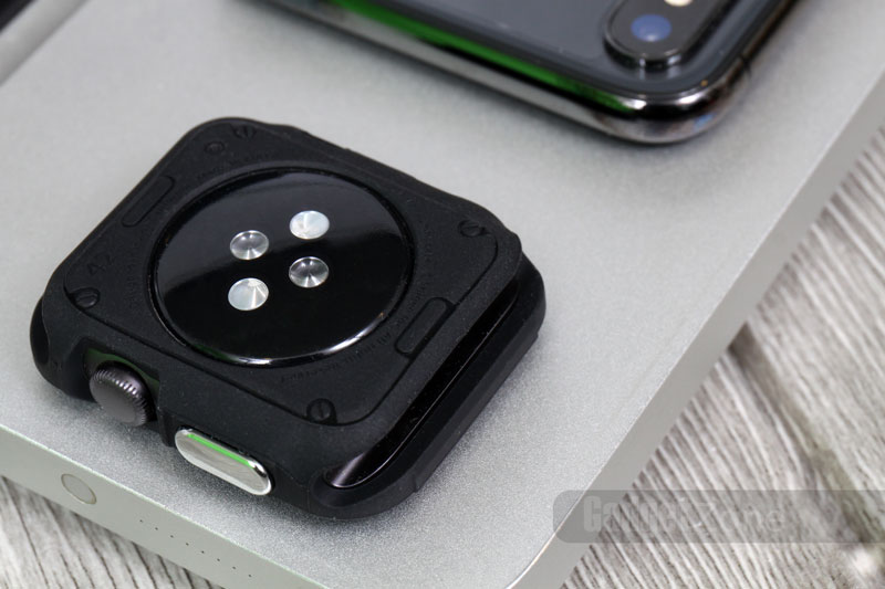 เคส apple watch spigen rugged armor
