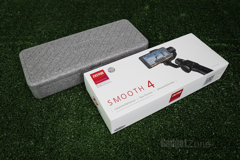 zhiyun smooth4